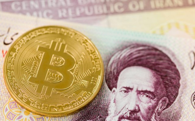 Iran Could Become First Country Forced to Use Bitcoin
