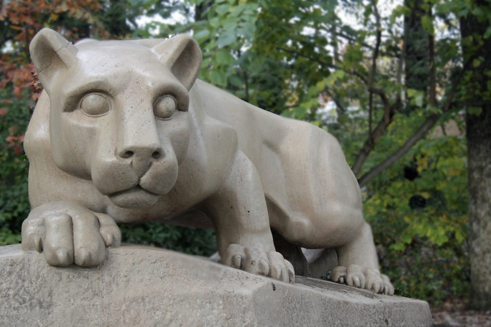 For universities like Penn State, there is another risk involved with freshman setting up base in their dorms. Banic bemoans the threat of network attacks which could compromise the university itself.