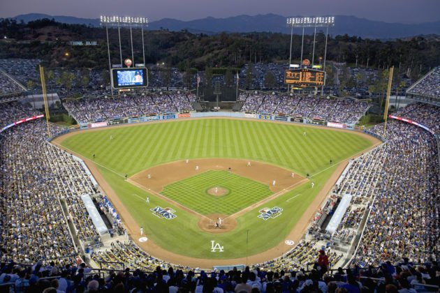 MLB's Los Angeles Dodgers To Host Crypto Giveaway In Late September