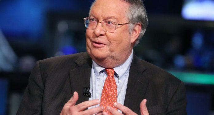 Bill Miller cnbc