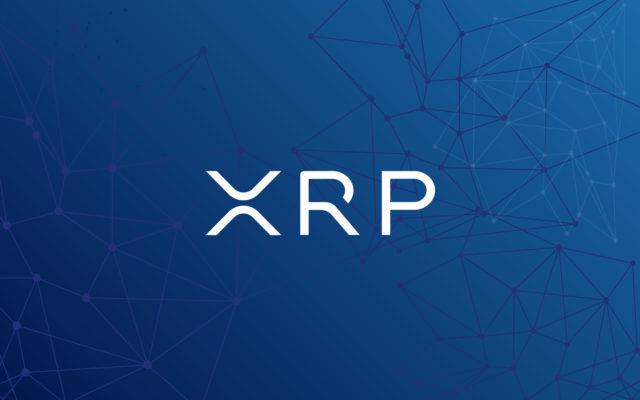 Welligkeit und Xrp in US-Rechnung erwähnt