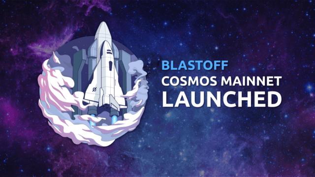 Cosmos Mainnet