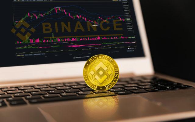 binance coin BNB