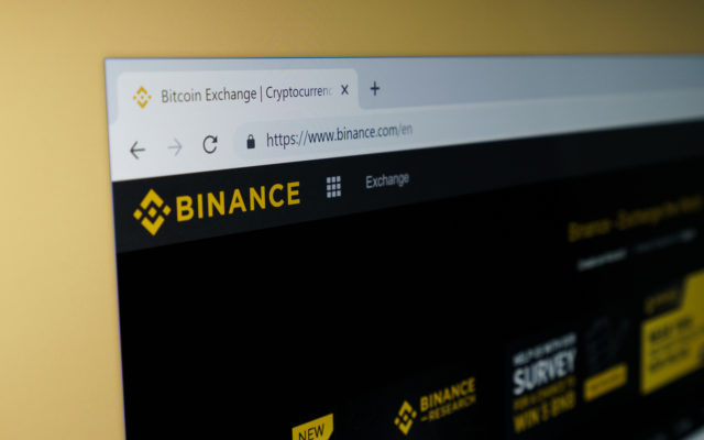 binance cz bnb binance coin