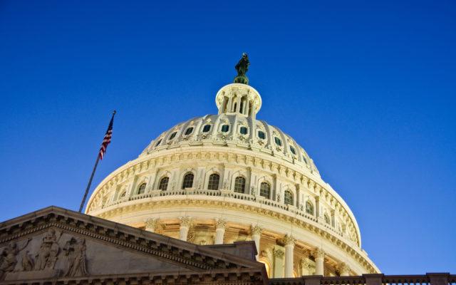 US Congress Crypto Advocate