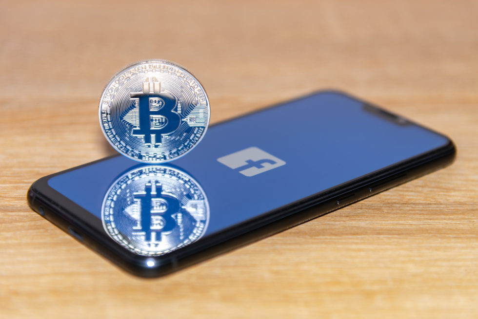 Facebook reverses cryptocurrency ad ban bitcoin