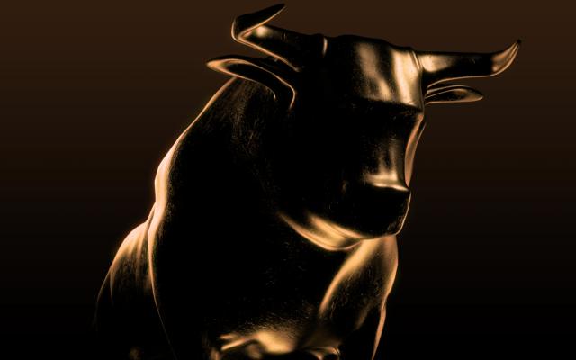 bitcoin price bull market