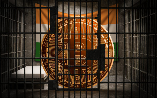 bitcoin and cryptocurrency ban India