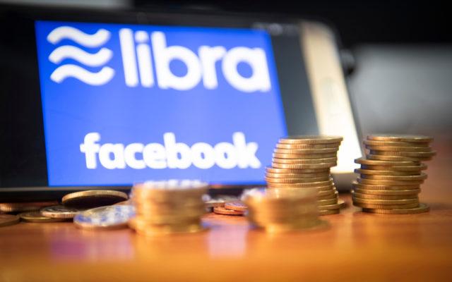 facebook libra payments license