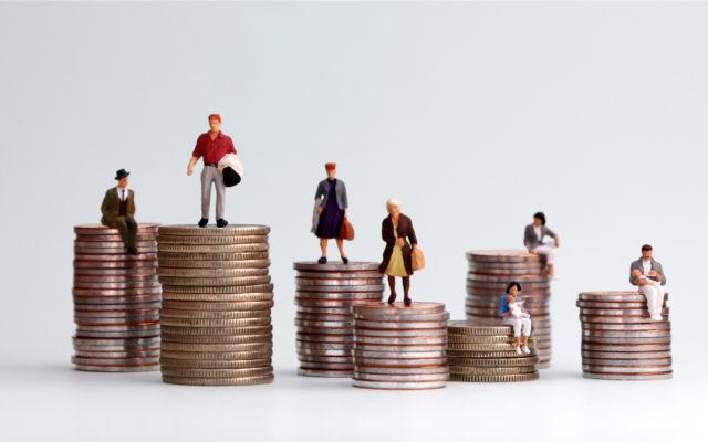 Huge Wealth Inequality Among ERC-20 Token Wallets, Research
