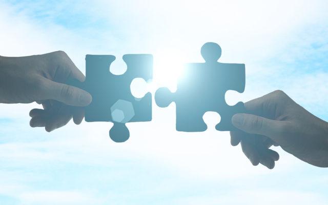 binance partners with Chainlink DeFi