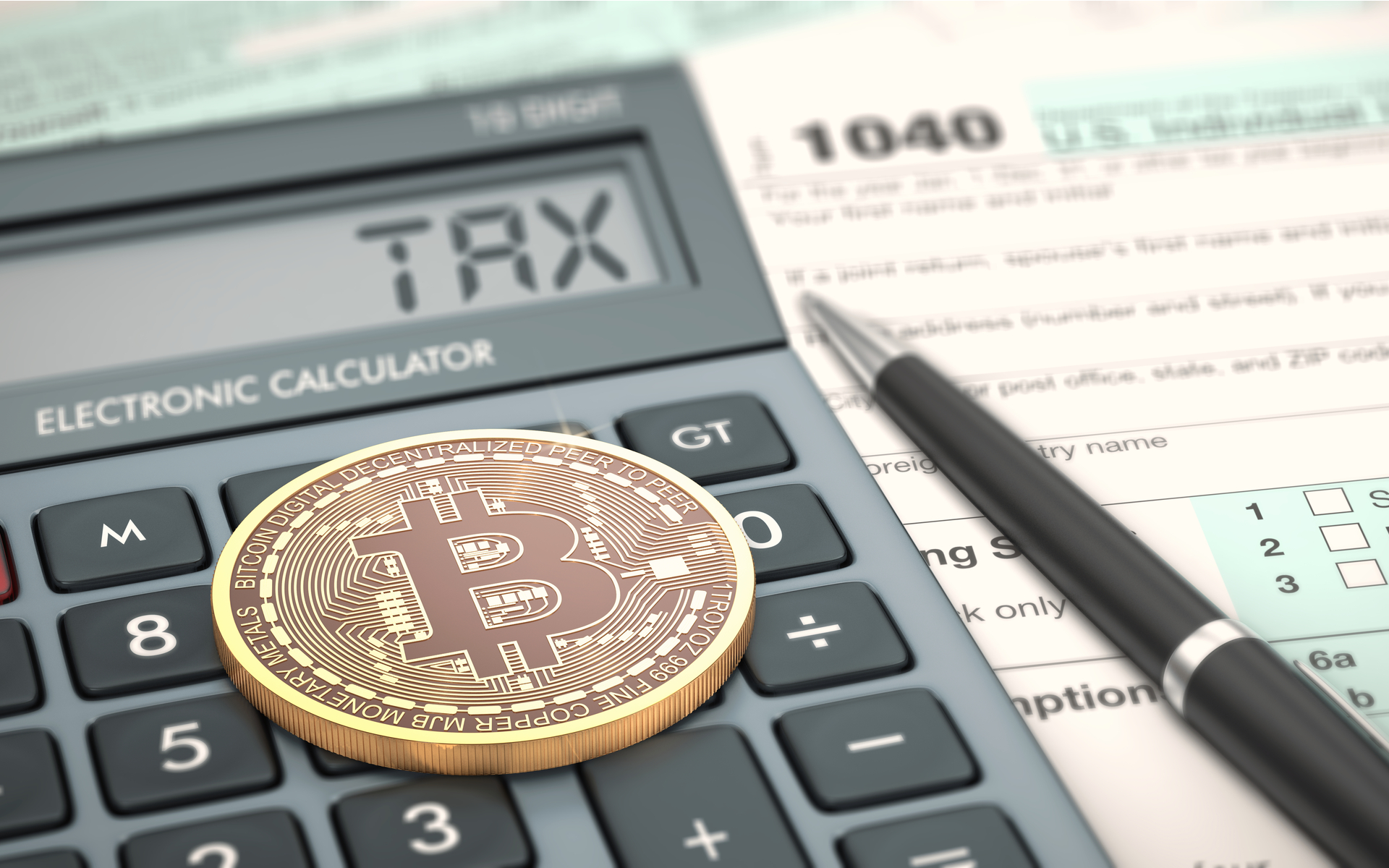 Cryptocurrency Taxes Explained For Beginners :New Money Alert: 2021