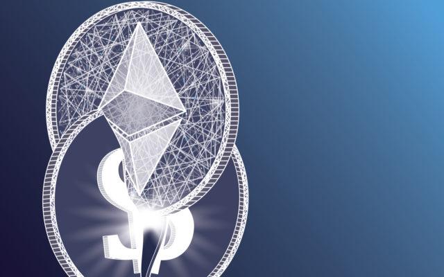 ethereum based tokens