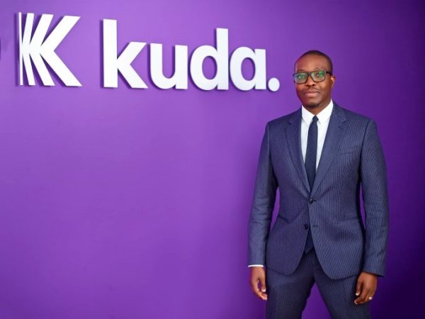 Nigeria's Digital Bank, Kuda, Becomes the First Registered Nigerian Bank to be Added as a Binance P2P Payment Option