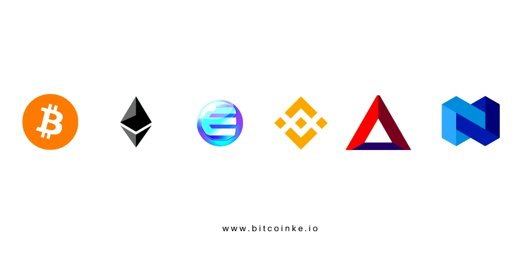 top 50 cryptocurrencies 2021
