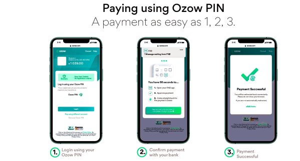 Introducing Ozow Revolution, a Crypto-Friendly South African Digital Payments Platform, by Ozow Pay