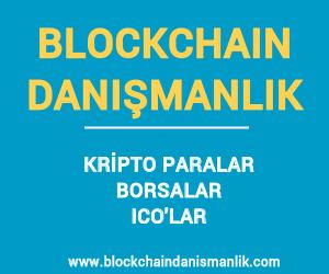 blockchain danışmanlık