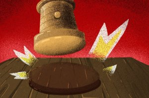 BitMEX's Arthur Hayes Appears in Court