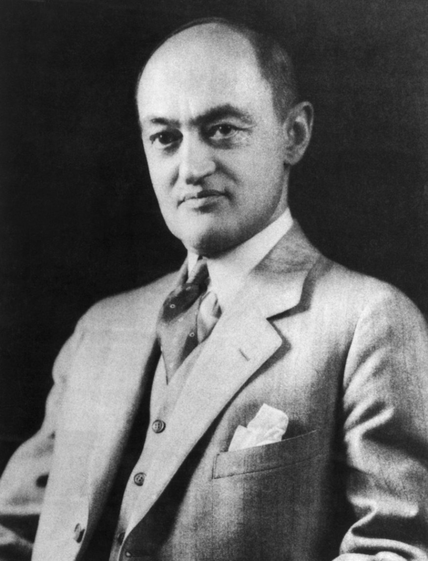 Joseph Schumpeter bitcoin cycle