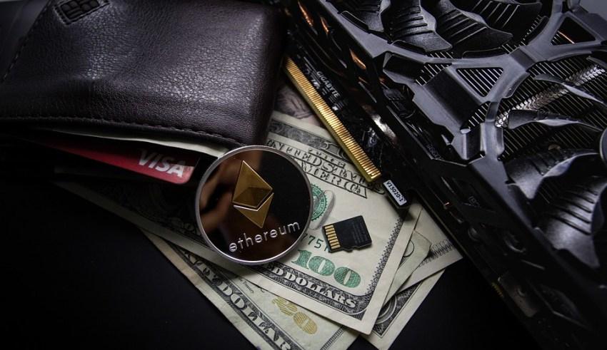 Ethereum and Money