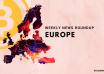 EUROPE Bitcoin News weekly roundup
