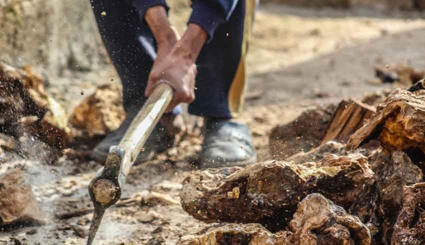 Illegal Crypto Mining Overheating Washington County