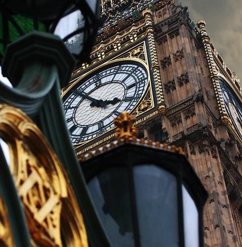 "UK MP Talks of Blockchain's ""Monumental Impact"""