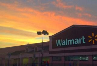 Walmart Develops Sales Platform Integrating Blockchain