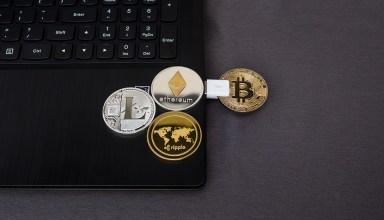 Bitcoin Less Volatile Than Other Major Cryptocurrencies