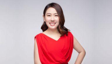 NULS CEO Liesa Huang On Blockchain