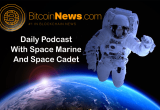 daily podcast, bitcoin, podcast, BitcoinNews.com Daily Podcast: The New Free and Convenient Way to Listen to the Latest Bitcoin and Cryptocurrency News, burst