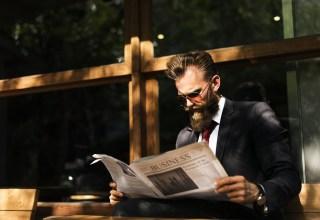 NASDAQ Patenting Blockchain Newswire Technology