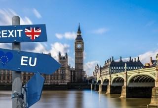 UK Finance Minister Sees Blockchain Solution For Post-Brexit Irish Border
