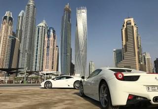 Dubai Gets First Government-Endorsed Blockchain Platform