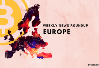 Europe: Crypto and Blockchain News Roundup, 5th to 11th October 2018