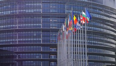 """EU Commission """"Pleased"""" with Blockchain Enthusiasm from European Parliament"""