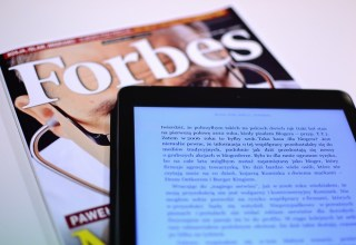 Forbes, Crypto Market Data Website Launches