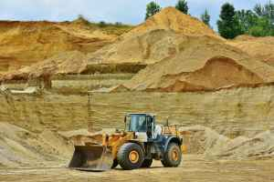 Rwanda Government to Track Rare Earth Metal Mining With the Help of Blockchain Technology