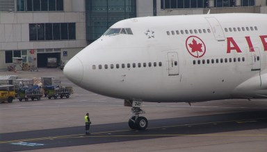 air canada, travelling, winding tree