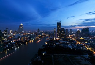 Thailand to Revamp Tax System with Blockchain