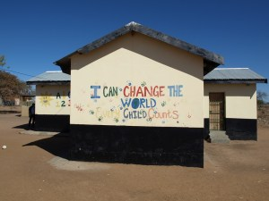 Second Rwandan School Completed with Paxful's #BuiltWithBitcoin