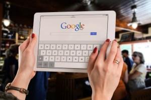 Google Ads Allegedly Blacklists Ethereum Keyword