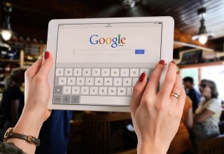 Google Ads Allegedly Blacklists Ethereum Keyword