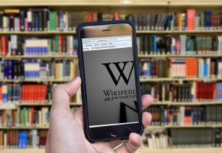 Bitcoin's 292,000 Daily Wikipedia Hits Shows Huge Public Interest