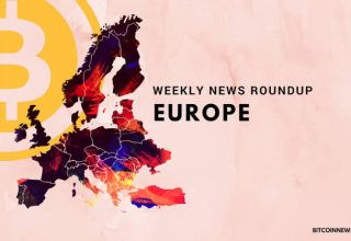 Europe: Crypto and Blockchain News Roundup 9th to 15th February 2019