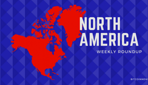North America: Crypto and Blockchain News Roundup 15th to 21st April, 2019