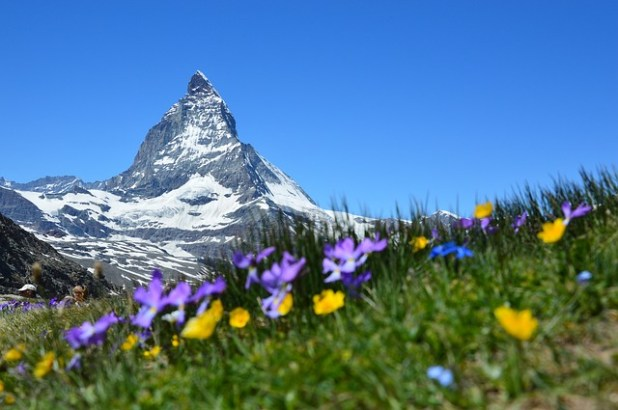 Swiss Federal Council Begins National Blockchain Framework Changes