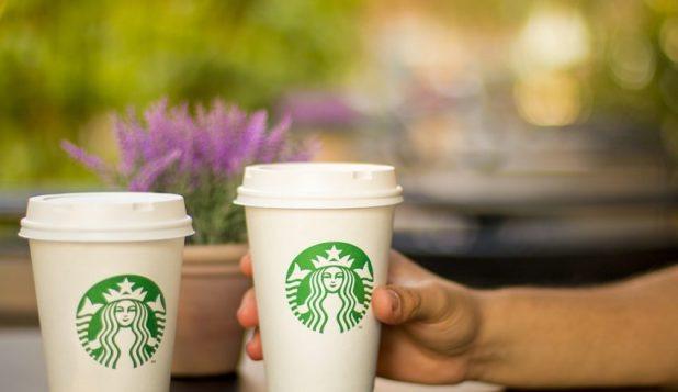 Starbucks Customers Can Trace Coffee Origin on Blockchain