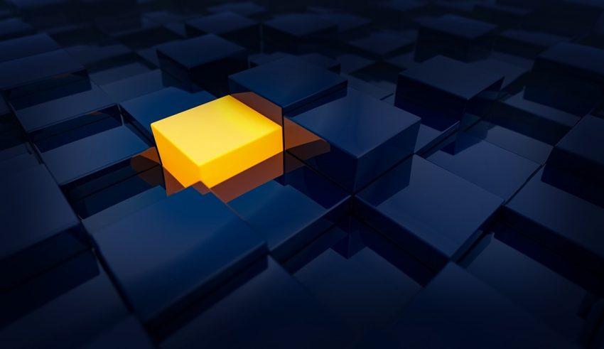 Ex-Coinbase CTO: All Tech Will be Rebuilt on Blockchain