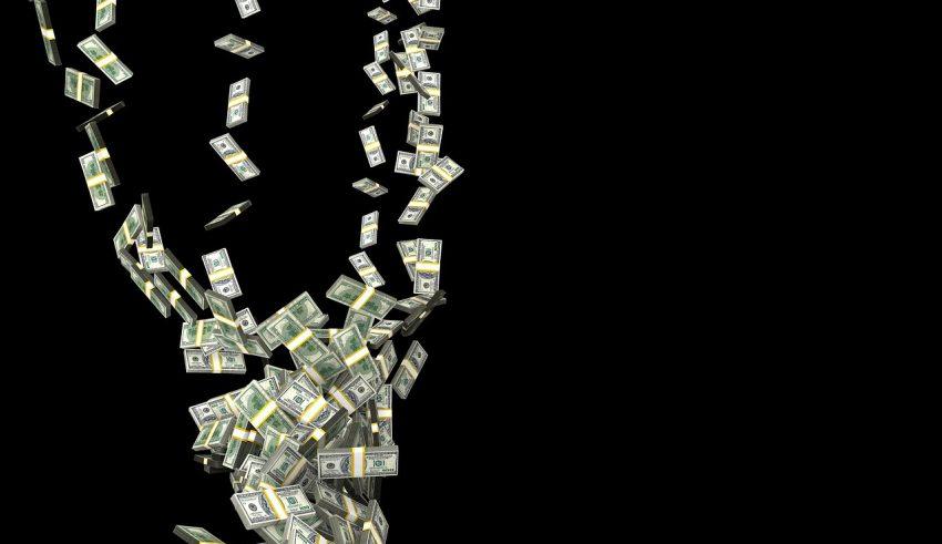 Faulty Bitcoin ATM in London Spews Cash Bills